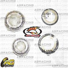All Balls Steering Headstock Stem Bearing Kit For Kawasaki KDX 200 1990