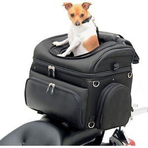 Transporte de Animales Bolso Para Moto, Quad O Atv , Perro O Gato Transporte