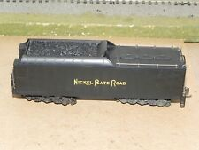 Rivarossi HO Parts 2-8-4 Berkshire Locomotive Nickel Plate Road Tender