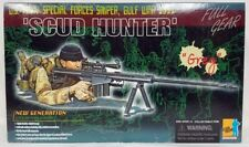 Dragon #72020 1/6 US ARMY SPECIAL FORCES SNIPER GULF WAR SCUD HUNTER GREG Figure