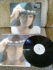"ROBERTO CARLOS 1992 CANTA EN ESPAÑOL LP VINYL VINILO 12"" CBS VG+/VG+ SPANISH ED"