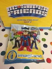 Imaginext DC Super Friends Series 2 Borsa Cieco Figura Lanterna Verde John Stewart
