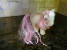"Vintage My Little Pony So Soft Pony ""Sundance""  G1 (pt1265)"