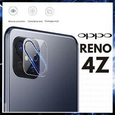 For OPPO RENO 4Z CAMERA LENS PROTECTOR REAR TEMPERED GLASS BACK CLEAR FILM 4 Z