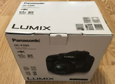 Panasonic LUMIX DC-FZ80 18.1MP Digital Camera - Black - 4K 60X Zoom