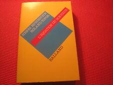 Henri RUBINSTEIN/Roland TOPOR: l'équation du bonheur