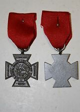 SPECIALLY MERITORIOUS MEDAL US SPANISH AMERICAN WAR USMC USN CUBA EXACT REPLICA!