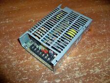 FYM500 - 51GT  -- POWER SUPPLY -- 2 12V & 5V OUTPUT-- 120 INPUT