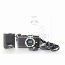 Olympus Pen E-P3 12.3MP Digitalkamera - Kompakte Kamera - Gehäuse - Body