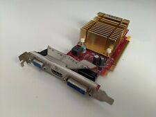 MSI ATI Radeon HD 4350 (R4350 - MD512H) 512MB DDR2, PCI Express Graphics Card