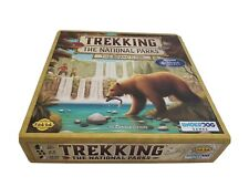 Trekking The National Parks Board Game Second Edition Complete