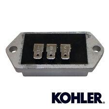 Genuine OEM Kohler Voltage Regulator Rectifier #41 403 10-S
