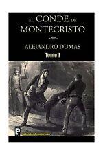 El Conde de Montecristo (Tomo I) (Spanish Edition) Free Shipping