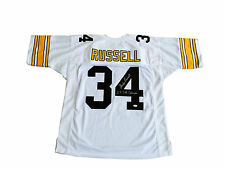 Andy Russell Signed Pittsburgh Steelers Jersey JSA