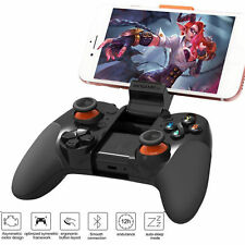 Bluetooth Wireless Game Controller Gamepad Joystick for Android Cellphones TV PC