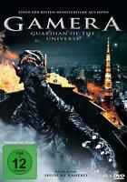 Gamera - Guardian of the Universe - DVD - NEU OVP