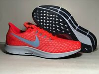Nike Air Zoom Pegasus 35 942851-600 Bright Crimson/Gym Red Men's Running Shoes