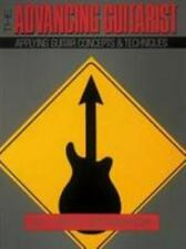 Reference Ser.: The Advancing Guitarist : Applying Guitar Concepts and Technologies by Mick Goodrick (1987, Trade Paperback)