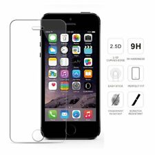 Panzerfolie für iPhone 6 PLUS + / 6S Plus Display Schutz Glas Hart Glass 9H Echt