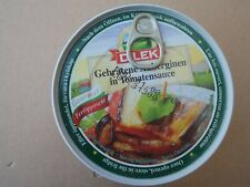 9x400g DiLEK gebratene Auberginen in TomatenSauce Fried EggPlant in Tomato Sauce