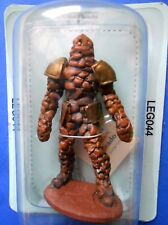 LEGEND SOLDATINO EARTH ELEMENTAL  - FANTASY FIGURE DEL PRADO LEG044