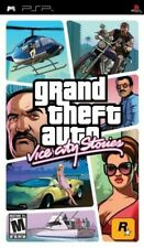 Grand Theft Auto: Vice City Stories Psp Game Only