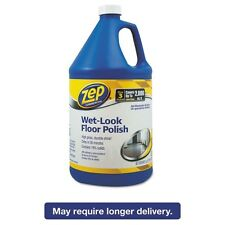 Zep Commercial Wet Look Floor Polish - 1044898