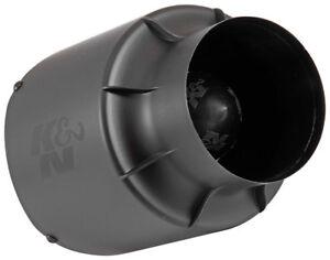 54-5000 K&N Universal Air Intake System [fits ORION UNIVERSAL INTAKE FILTER]