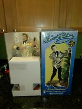 "Elvis Presley ""Blue Christmas"" Singing/Dancing Collectible Fan Memorabilia*New*"