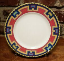 "Mikasa California BRAVURA Salad plate, 8 3/8"", M5122, Porcelain, Very good"