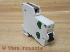 Stotz S211-Z Circuit Breaker S211Z - Used