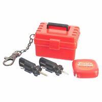 World Smallest Tool Kit Novelty Gift
