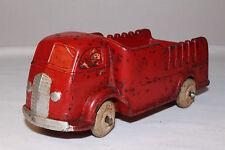 Auburn Rubber, 1937 Cabover International Stake Truck,  Original