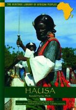 Hausa (Heritage Library of African Peoples West Africa) by Parris, Ronald