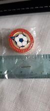NORTHERN COUNTIES EAST FOOTBALL LEAGUE badge original sealed bag