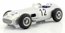 ISCALE 1/18 MERCEDES-BENZ W196 12 FORMULA 1 STIRLING MOSS WINNER BRITISH GP 1955