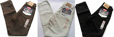 LEVI's Vintage Girls 891 Orange Tab Jeans Beige Black Brown Sizes 8 10 16