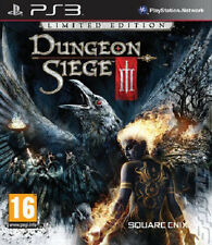 7198 // DUNGEON SIEGE 3 III POUR PS3 NEUF MAIS SANS BLISTER