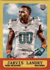 2014 Topps 1963 Mini #253 Jarvis Landry Dolphins