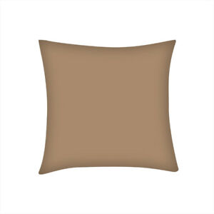 Solid Colors Throw Pillow Covers Sofa Decorative Zipper Hold Pillow Case 6 Sizes