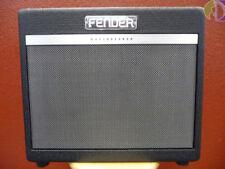 Fender Bassbreaker 15 Watt Combo Amplifier, Midnight