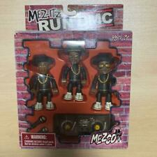 MEZCO Mez-Itz RUN DMC Figure EMINEM OUTKAST SNOOP DOGG