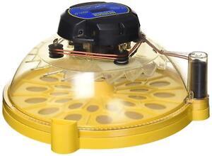 Brinsea Products USAC26C Maxi II Advance Automatic 14 Egg Incubator One Size