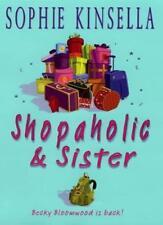 Shopaholic and Sister,Sophie Kinsella- 9780593052419