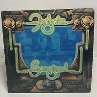 Foghat – Energized: Bearsville 1974 Vinyl LP Album (Hard Rock / Blues Rock)
