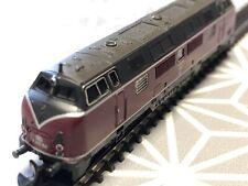 Märklin V200150 Diesellokomotive weinrot ohne Karton