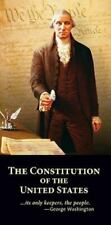 5 Pocket Constitutions-Bill of Rights-Declaration of Independence-FREE SHIPPING!