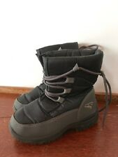 Bottes hiver taille 29