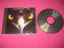 Fleetwood Mac Live CD Album – German Release (99011) Rock Blues