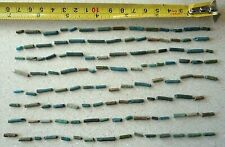 Best Price 115+ Ancient Egyptian Mummy Tube Beads Beads 500Bc